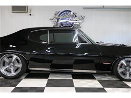1968 Pontiac GTO (CC-1353241) for sale in Stratford, Wisconsin