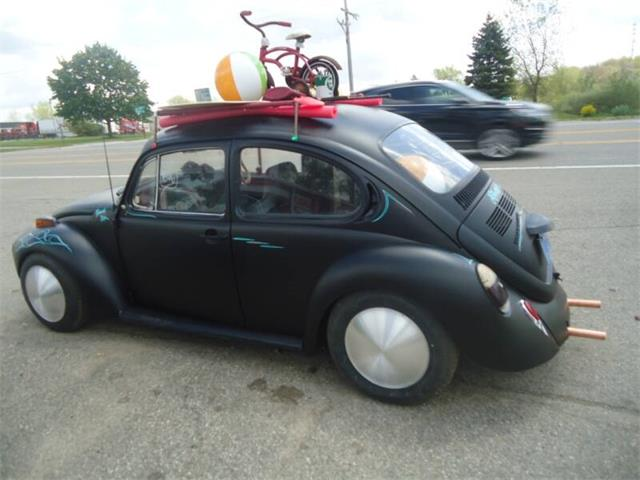 1974 Volkswagen Beetle (CC-1353248) for sale in Jackson, Michigan