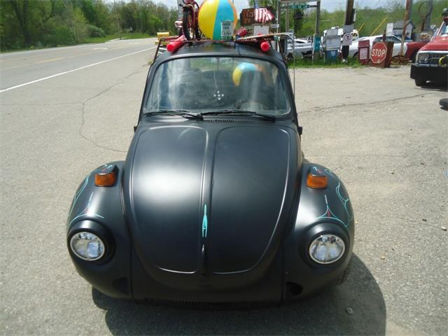 1974 Volkswagen Beetle (CC-1353248) for sale in Jackson, Michigan