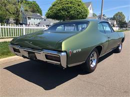 1968 Pontiac GTO (CC-1353254) for sale in Milford City, Connecticut