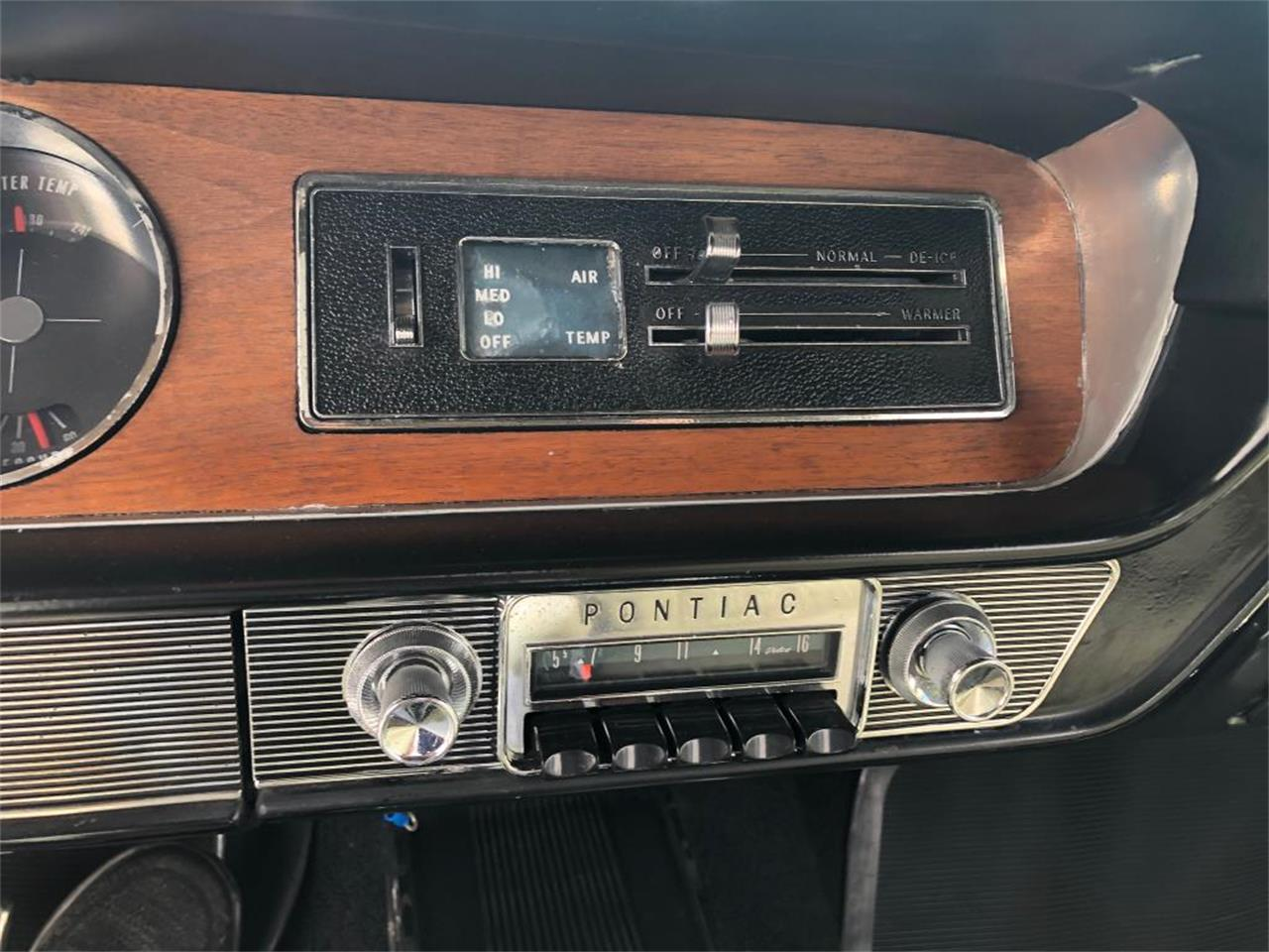 1965 Pontiac GTO (CC-1353258) for sale in Milford City, Connecticut