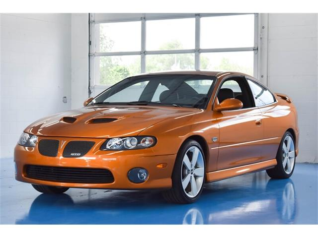 2006 Pontiac GTO (CC-1353267) for sale in Springfield, Ohio