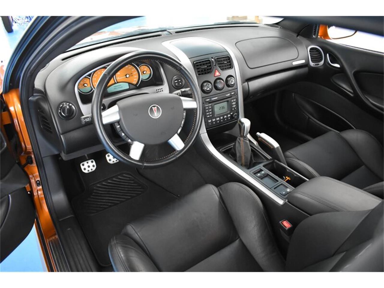 2006 Pontiac GTO (CC-1353267) for sale in Springfield, Ohio