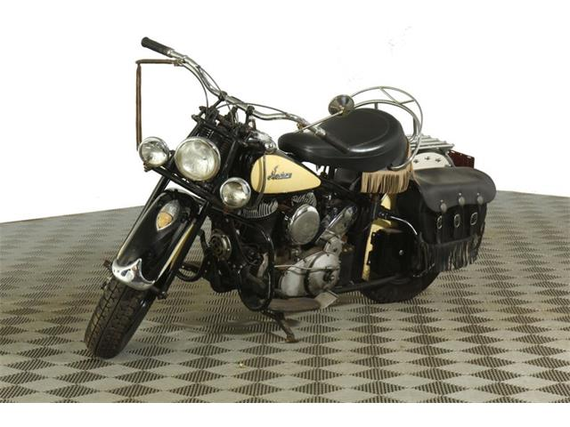 1948 Indian Chief (CC-1350328) for sale in Elyria, Ohio