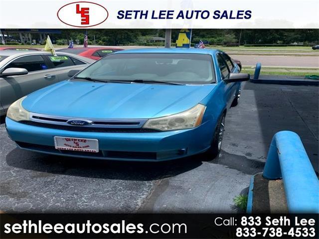 2009 Ford Focus (CC-1353285) for sale in Tavares, Florida