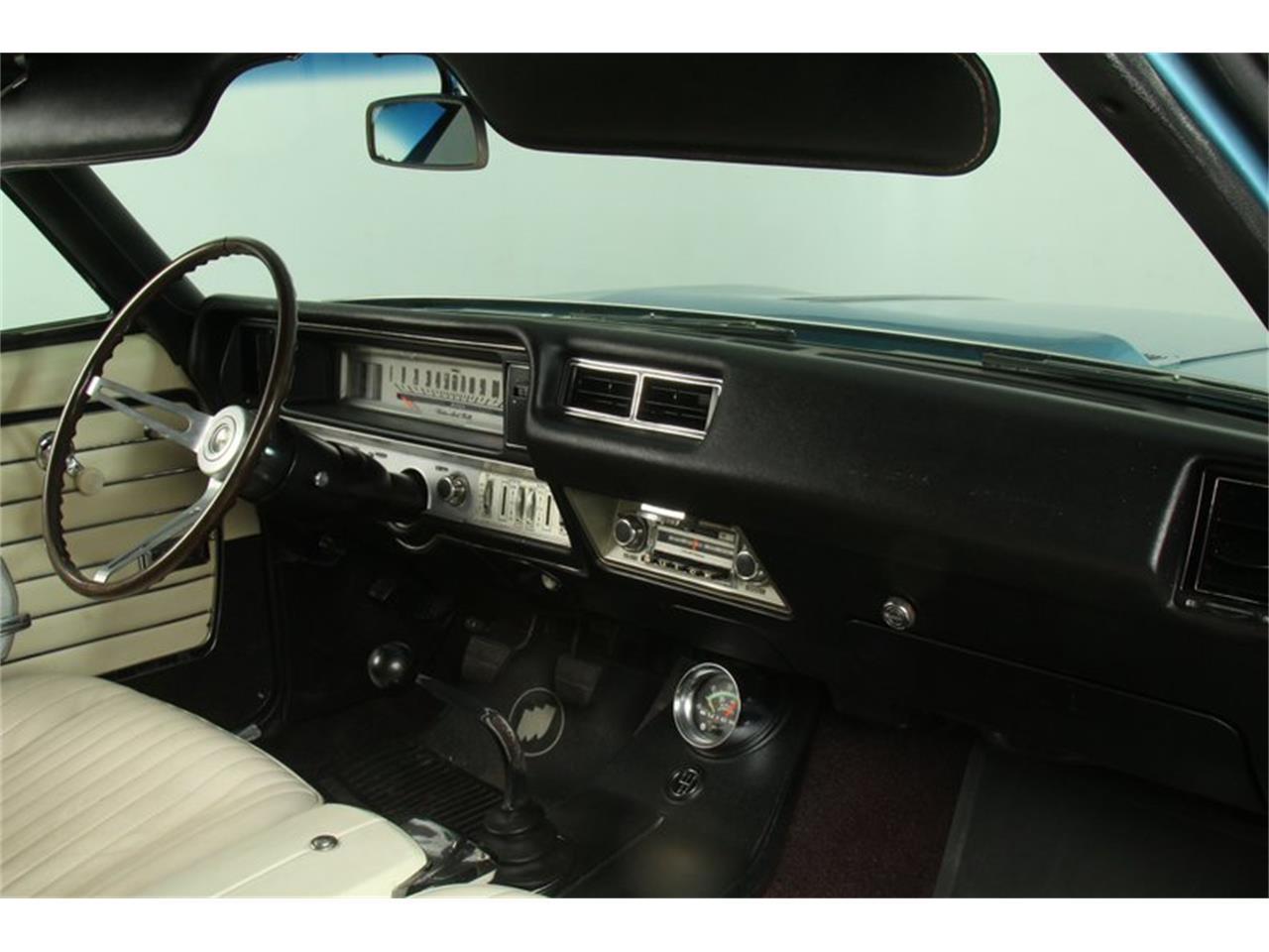1968 Buick Gran Sport (CC-1353287) for sale in Elyria, Ohio