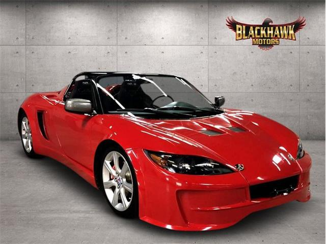 2015 Factory Five 818 (CC-1353292) for sale in Gurnee, Illinois
