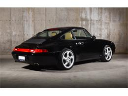 1996 Porsche 911 (CC-1353293) for sale in Valley Stream, New York