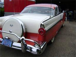1956 Ford Crown Victoria (CC-1350033) for sale in Cadillac, Michigan