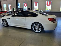 2013 BMW 6 Series (CC-1353300) for sale in Bend, Oregon