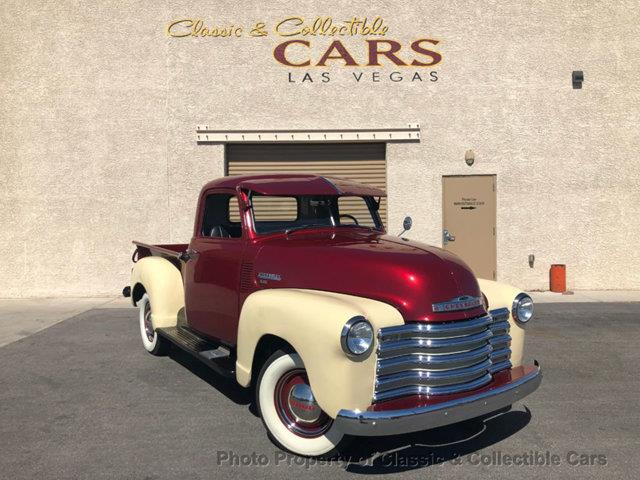 1950 Chevrolet 3100 (CC-1353309) for sale in Las Vegas, Nevada