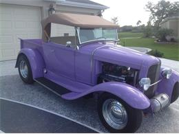 1930 Ford Pickup (CC-1353310) for sale in Largo, Florida