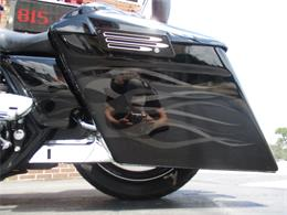 2007 Harley-Davidson Street Glide (CC-1353322) for sale in Sterling, Illinois