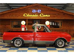 1967 Chevrolet C/K 10 (CC-1353325) for sale in New Braunfels , Texas