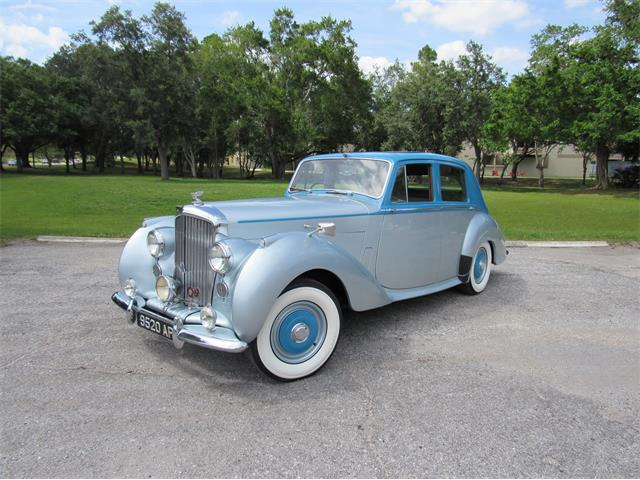 1954 Bentley R Type (CC-1353328) for sale in Sarasota, Florida