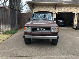 1982 Toyota Land Cruiser FJ (CC-1353329) for sale in Dallas, Texas