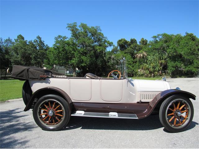 1916 Cadillac 2-Dr Sedan (CC-1353331) for sale in Sarasota, Florida