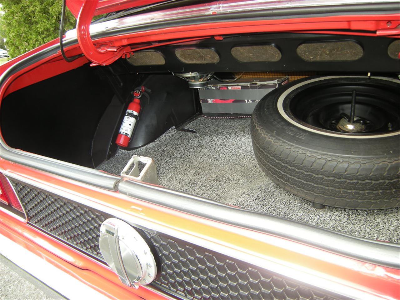 1973 Ford Mustang Mach 1 (CC-1353337) for sale in Saint Jean sur Richelieu, Quebec