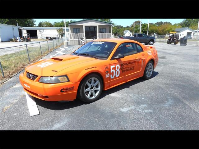 2001 Ford Mustang (CC-1350334) for sale in Greenville, North Carolina