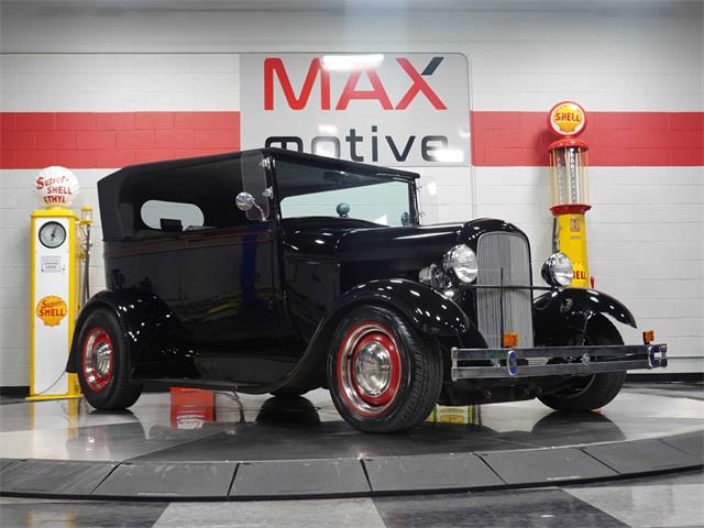 1928 Ford Model A (CC-1353343) for sale in Pittsburgh, Pennsylvania