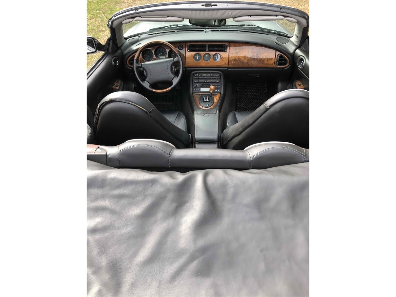 2000 Jaguar XK8 (CC-1353345) for sale in Morrisville, North Carolina