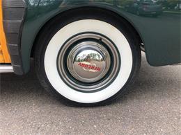 1948 Mercury Woody Wagon (CC-1353349) for sale in Boulder, Colorado
