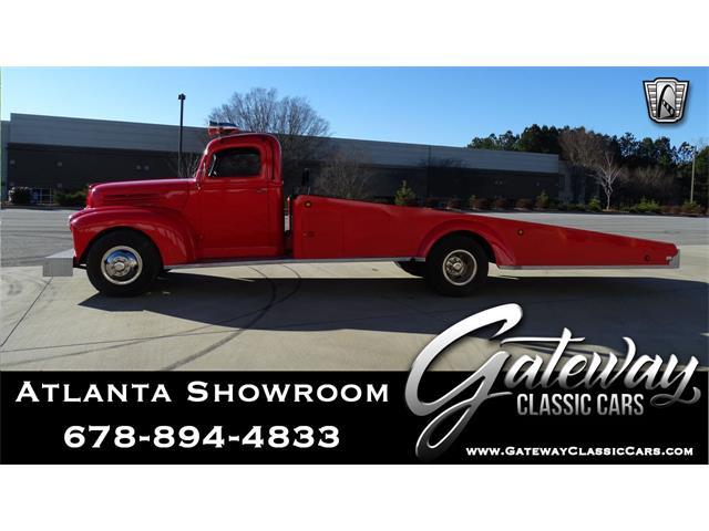 1946 Ford Pickup (CC-1353366) for sale in O'Fallon, Illinois