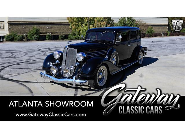 1934 Buick 90 (CC-1353369) for sale in O'Fallon, Illinois
