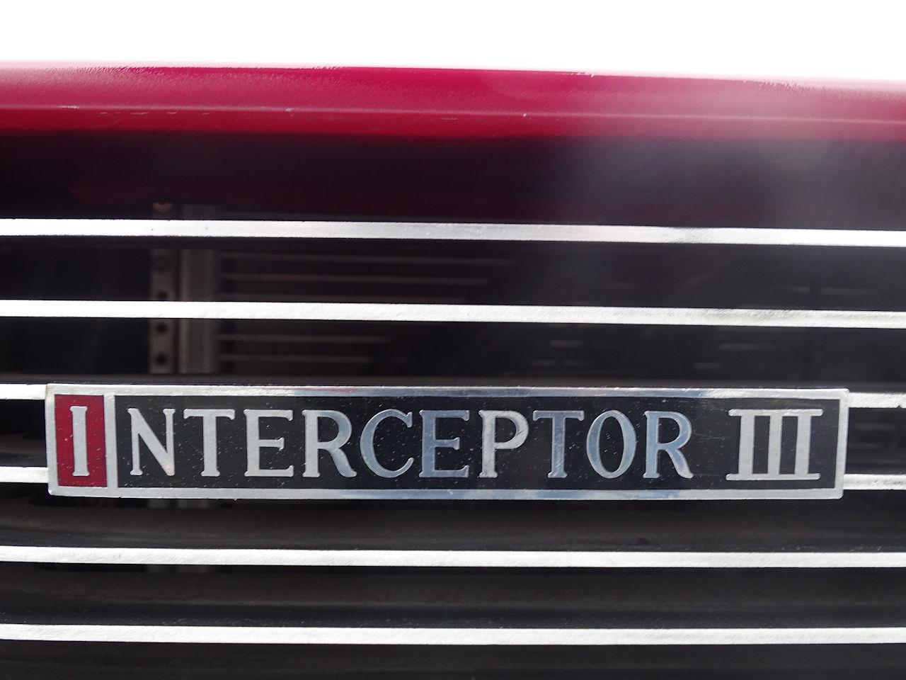 1973 Jensen Interceptor (CC-1353374) for sale in O'Fallon, Illinois