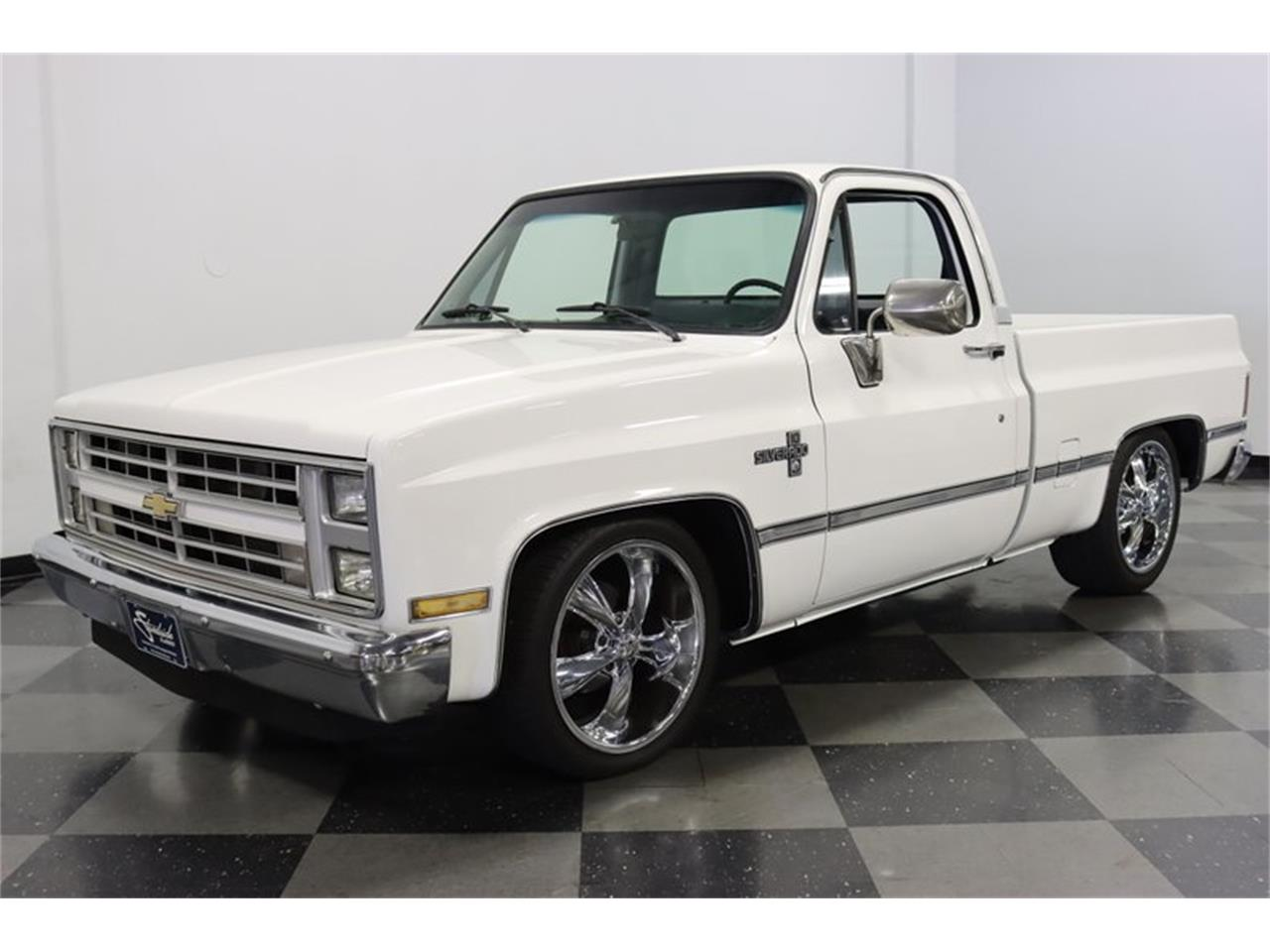 1986 Chevrolet C10 (CC-1353381) for sale in Ft Worth, Texas