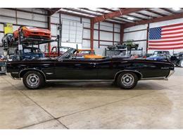 1966 Pontiac GTO (CC-1353387) for sale in Kentwood, Michigan