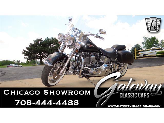 2006 Harley-Davidson Motorcycle