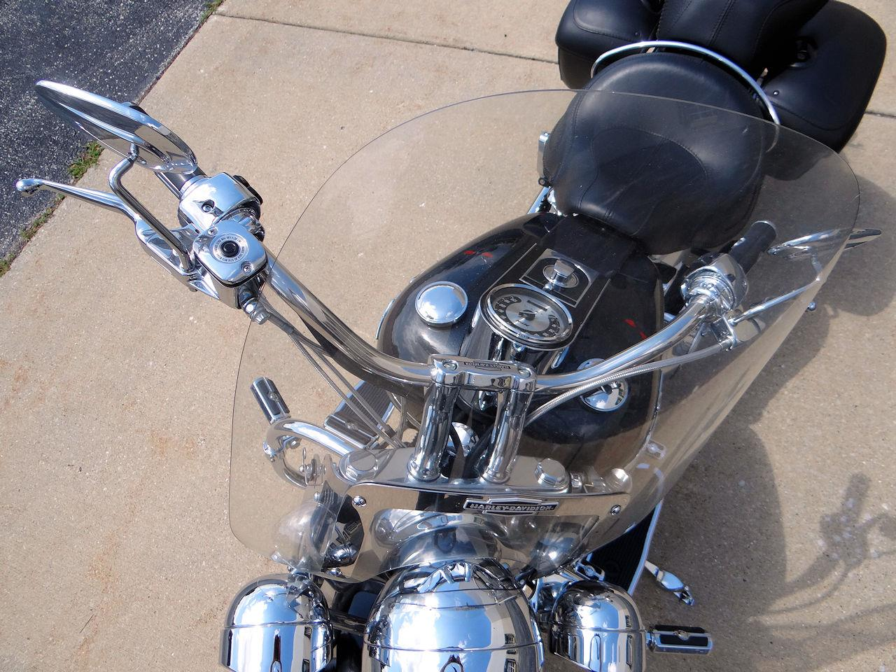 2006 Harley-Davidson Motorcycle (CC-1353389) for sale in O'Fallon, Illinois