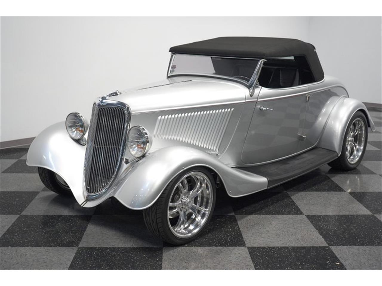 1934 Ford Roadster (CC-1353392) for sale in Mesa, Arizona
