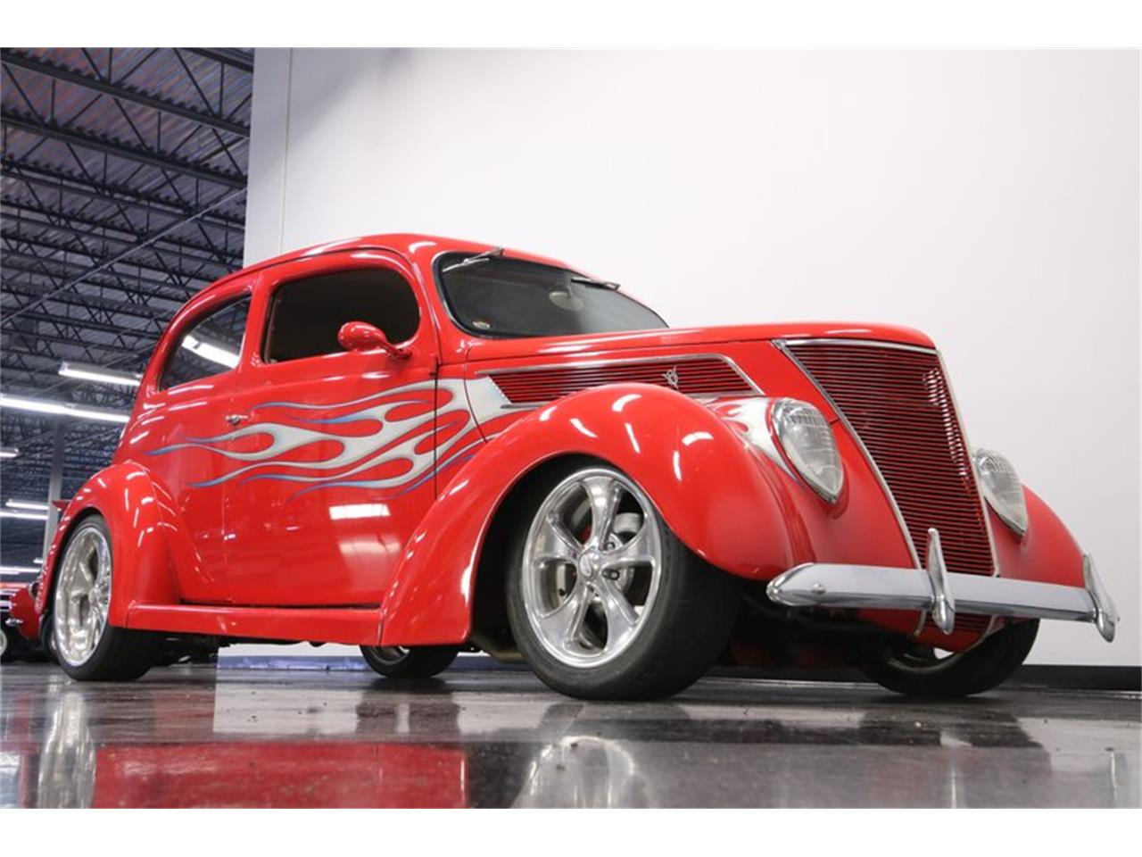 1937 Ford Humpback (CC-1353396) for sale in Lutz, Florida