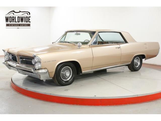 1963 Pontiac Grand Prix (CC-1353397) for sale in Denver , Colorado