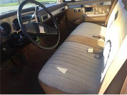 1987 Chevrolet C10 (CC-1353401) for sale in Cadillac, Michigan