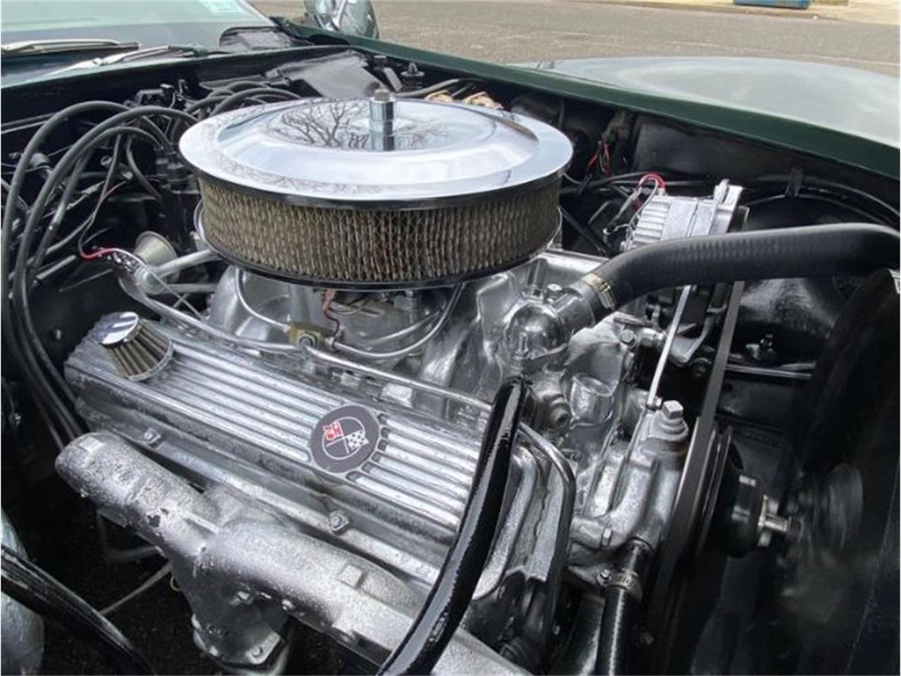 1969 Chevrolet Corvette (CC-1353411) for sale in Cadillac, Michigan