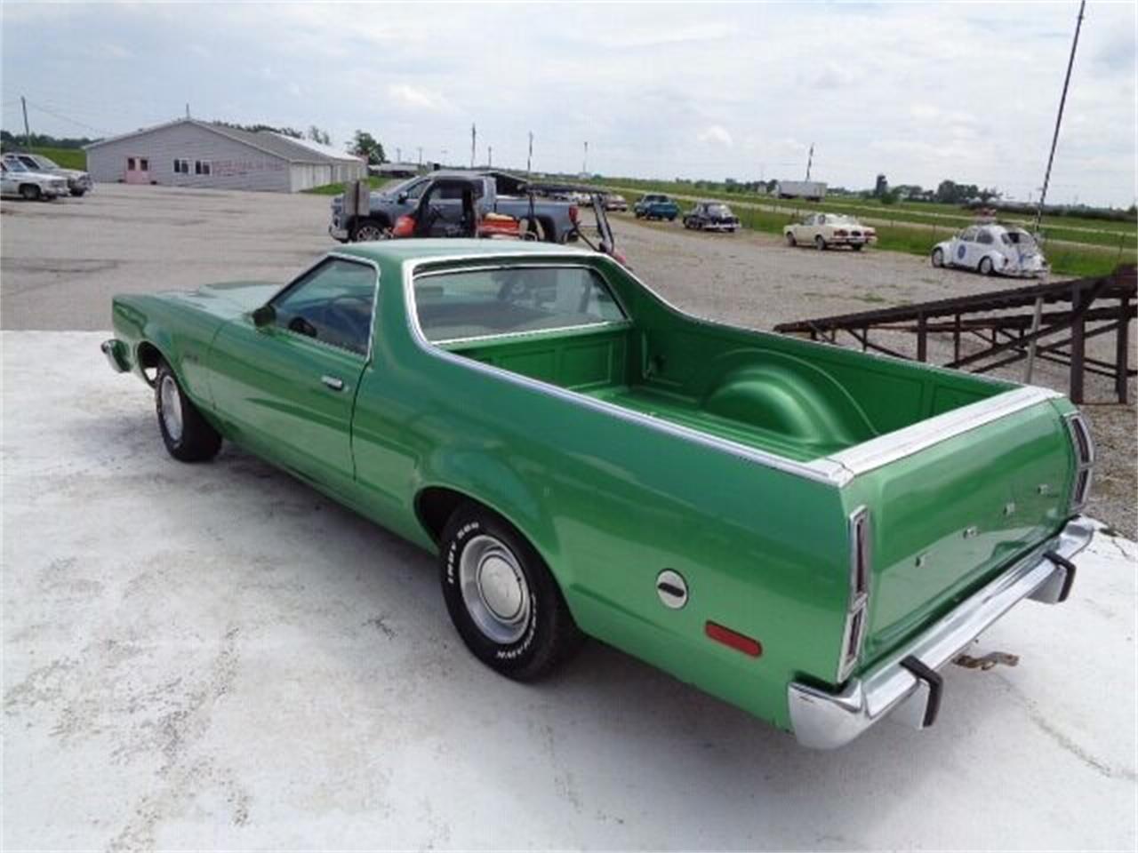 1978 Ford Ranchero (CC-1353416) for sale in Staunton, Illinois