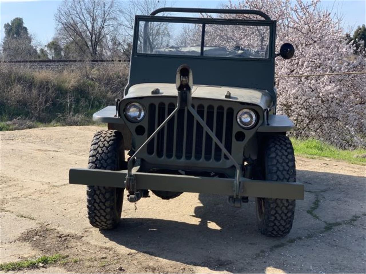 1943 Ford Custom (CC-1353419) for sale in Cadillac, Michigan