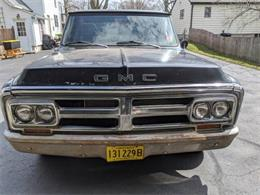 1970 GMC C/K 10 (CC-1353420) for sale in Cadillac, Michigan