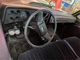 1982 Chevrolet Pickup (CC-1353421) for sale in Cadillac, Michigan