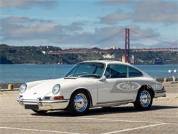 1967 Porsche 911 (CC-1353426) for sale in Essen, Germany