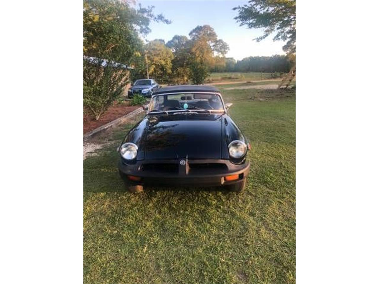 1979 MG MGB (CC-1353428) for sale in Cadillac, Michigan