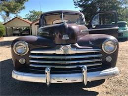 1948 Ford Super Deluxe (CC-1353430) for sale in Cadillac, Michigan