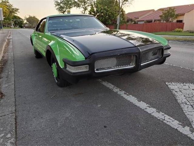 1968 Oldsmobile Toronado (CC-1353431) for sale in Cadillac, Michigan