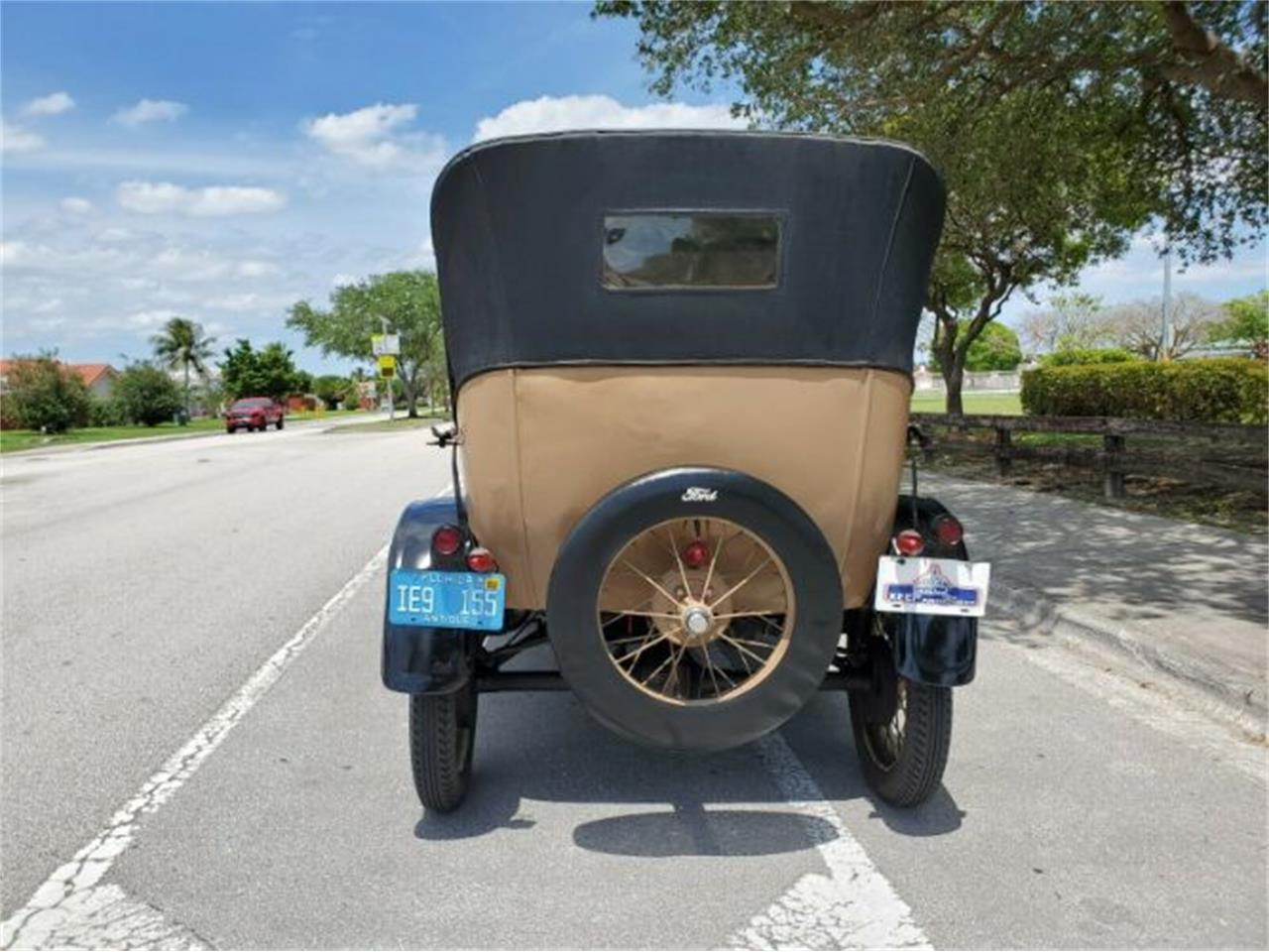 1926 Ford Model T (CC-1353432) for sale in Cadillac, Michigan