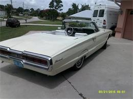 1966 Ford Thunderbird (CC-1353433) for sale in Cadillac, Michigan