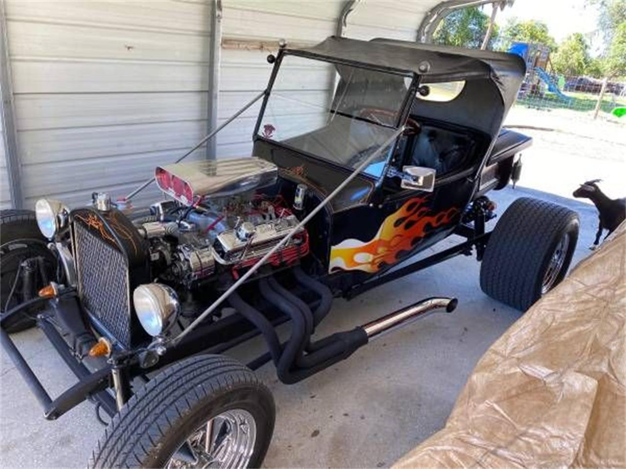 1923 Ford T Bucket (CC-1353435) for sale in Cadillac, Michigan