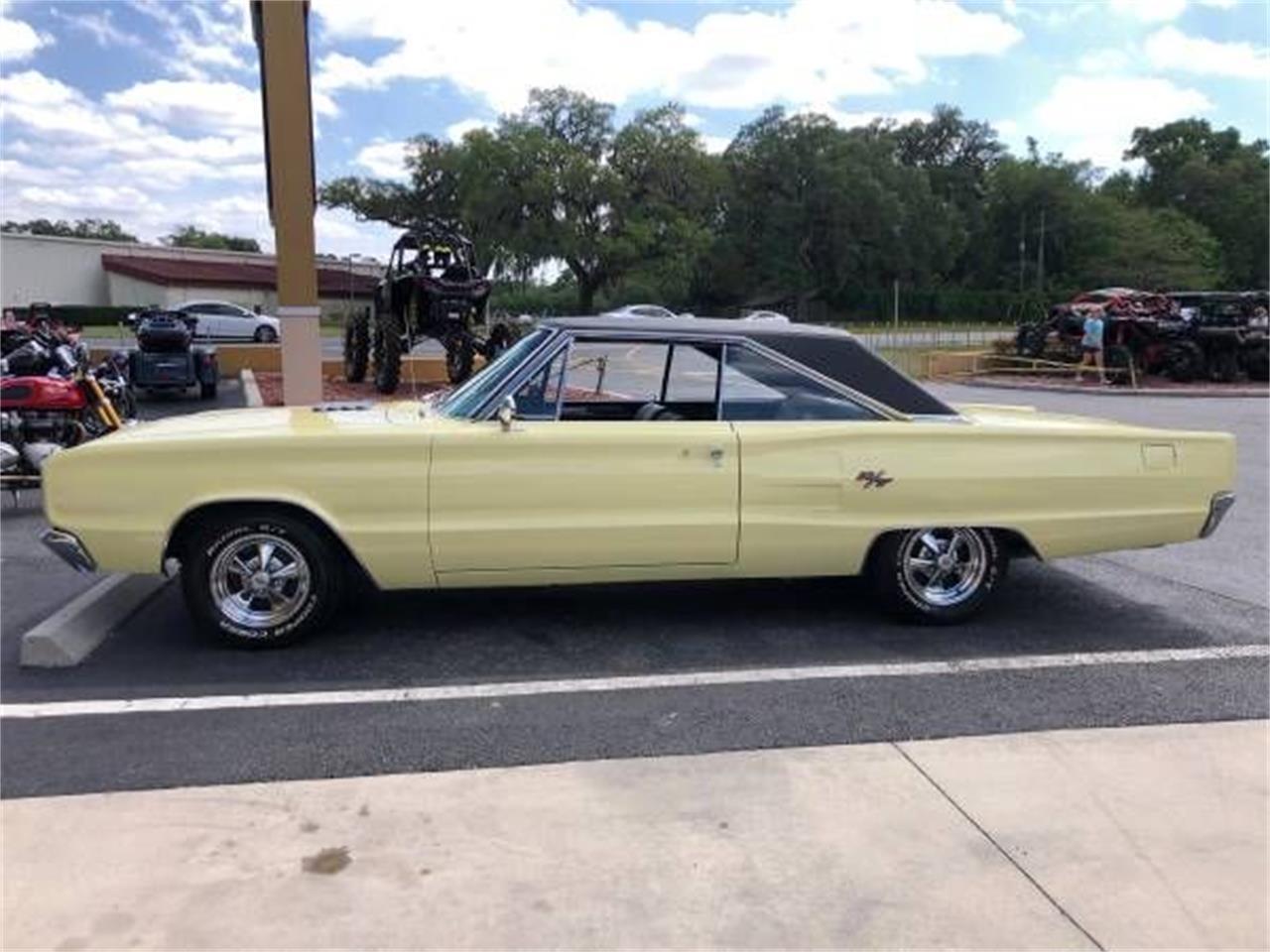 1967 Dodge Coronet (CC-1353448) for sale in Cadillac, Michigan